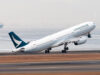 Cathay Pacific informe desarollo sostenible