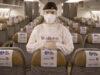 Etihad Airways pruebas PCR