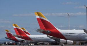 Iberia ndc clientes corporativos