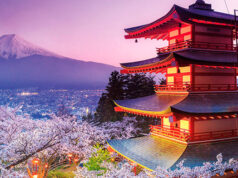 Japan Best Incentive Travel Awards JNTO