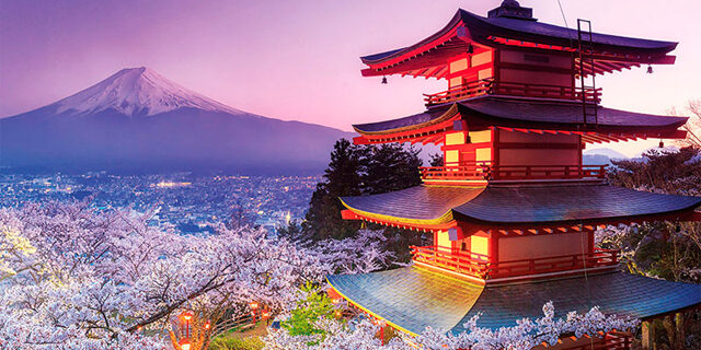 Japan Best Incentive Travel Awards JNTO