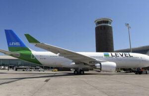 Level vuelos Nueva York y Buenos Aires
