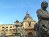 Piazza della Vergogna. Palermo