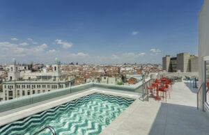 Room Mate Hotels Madrid Room Mate Macarena