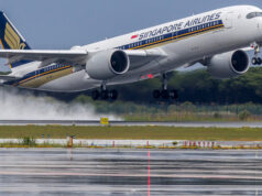 Singapore Airlines Miles of Good