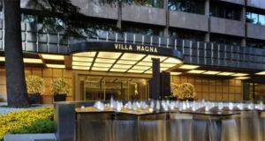 Villa Magna Rosewood