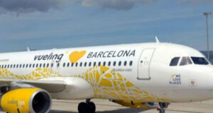 Vueling más rutas desde Barcelona