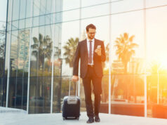 encuesta GBTA business travel