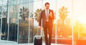 estudio Aervio viajes corporativos empresas españolas