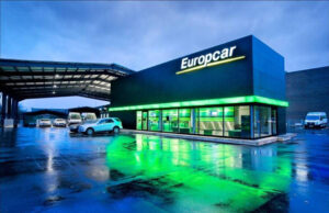 europcar alquiler sin contacto click & collect