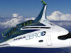Airbus avión cero emisiones hidrógeno