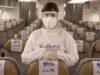 Etihad Airways desperdicio d