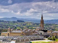 Gijón Convention Bureau venues nueva normalidad