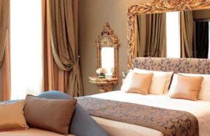 NH Hotel Group Covivio lujo