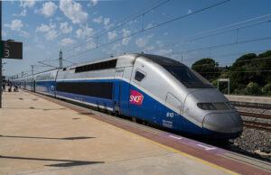 Renfe SNCF Francia