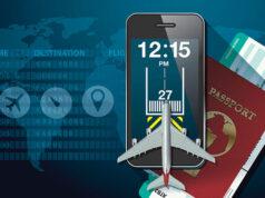 WTTC business travel pasillos aéreos