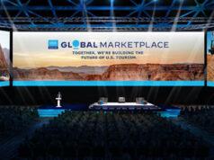 Brand USA Global Market Place
