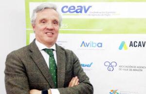 CEAV fondo jurídico agencias Carlos Garrido