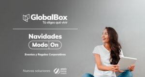 Globalia Meetings & events Globalbox