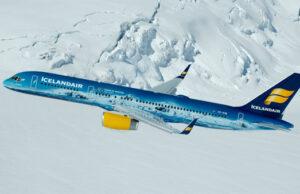Icelandair Tenerife