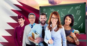 Qatar Airways billetes profesores