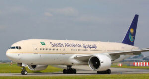 Saudia vuelve a volar Arabia y España