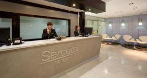 Sercotel nuevo hotel en Valencia