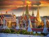 Tailandia visado turistas