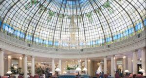 The Westin Palace Garantía Madrid