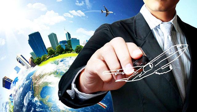 informe Gebta iberia viajes corporativos