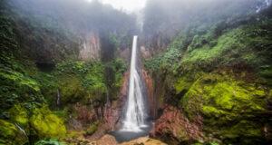 Costa Rica huella de carbono