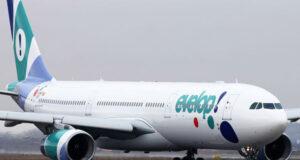 Evelop vuelos Caribe