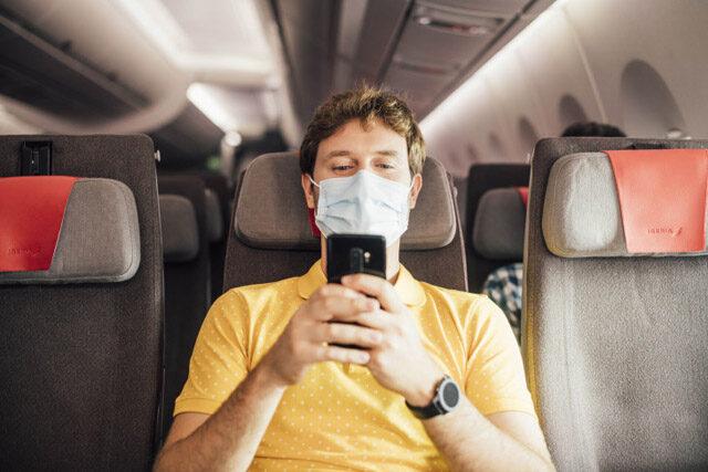 Iberia temporada de invierno 70% vuelos