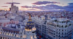 Madrid mejor destino MICE World Travel Awards