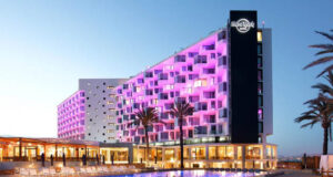 Palladium Hotel Group Palladium rewards