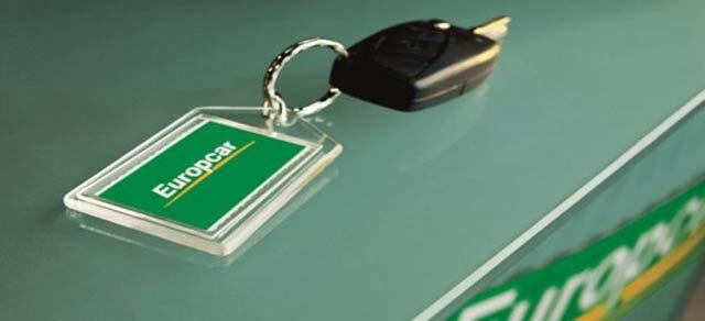 europcar alquiler largo plazo