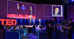informe Forecast 2021 American express meetings and events eventos híbridos