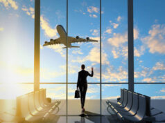 BizAway seguridad viajes corporativos Travel Risk Management