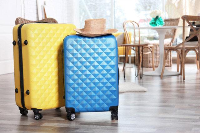 Iberia viajar sin maletas Bob.io
