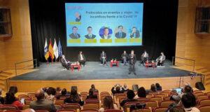 Iberian MICE Forums Gran Canaria