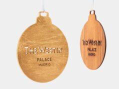 The Westin Palace menús Navidad