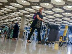 UE no test ni cuarentenas Europa viajeros EASA ECDC