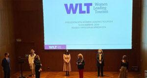 Women Leading Tourism