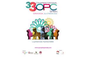 33 congreso OPC España 25-27 feb Granada