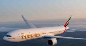 Emirates descuentos