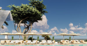 hotel Riomar Ibiza Marriot Tribute Portfolio