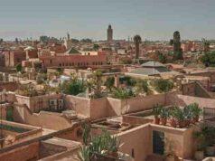 plataforma virtual Marruecos