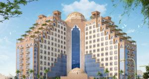 Barceló Hotel Group Occidental Al Jaddaf
