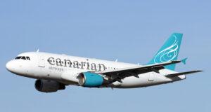 Canarian Airways