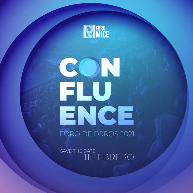 Confluence encuentro sector MICE
